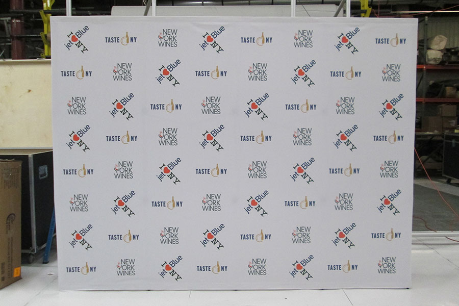 Fabric Signage : A Sleek New Way of Advertising